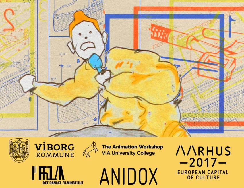 anidox-residency