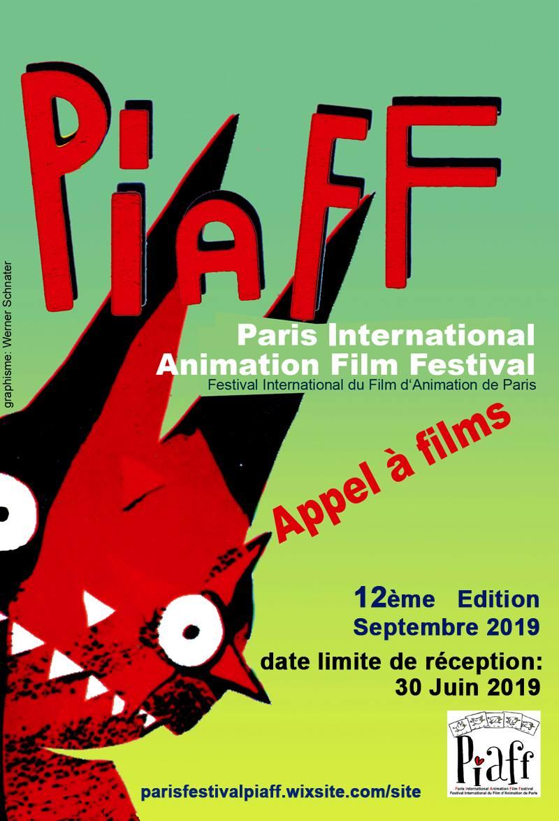 piaff-2019-poster