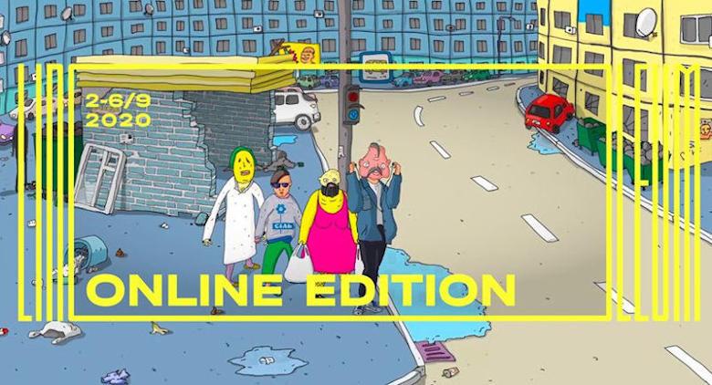 linoleum-festival-online