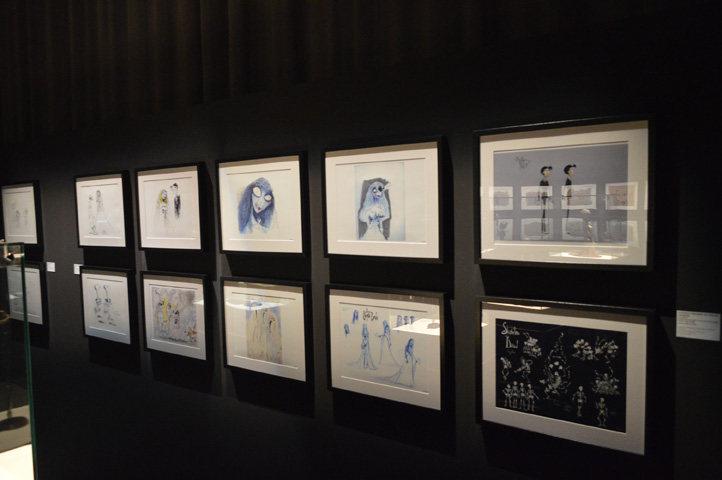 Click to enlarge image tim-burton-exhibition5.jpg
