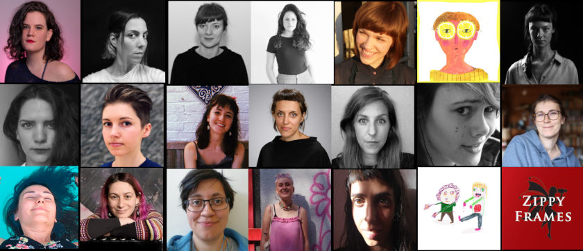 21 Emerging Women Animation Directors to Watch in 2021