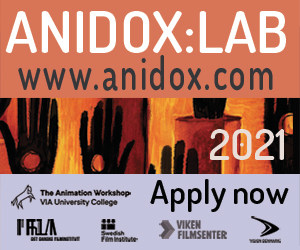Anidox:Lab 2021