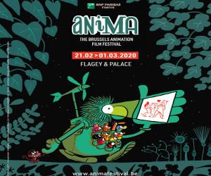 Anima Festival, Brussels