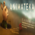 Špela Čadež and Zarja Menart Design the 2018 Animateka Poster