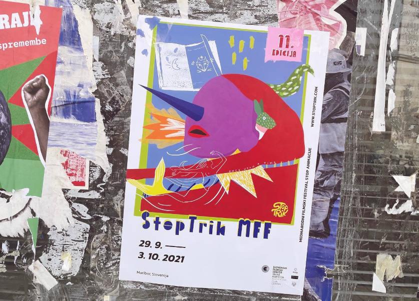 StopTrik Festival 2021 Opens its Doors to Myths