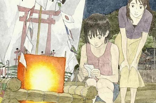 A Letter to Momo review: Learn to forgive and forget