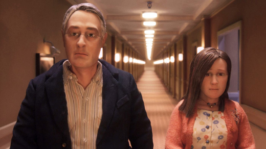 Anomalisa Review: And They Call It Puppet Love
