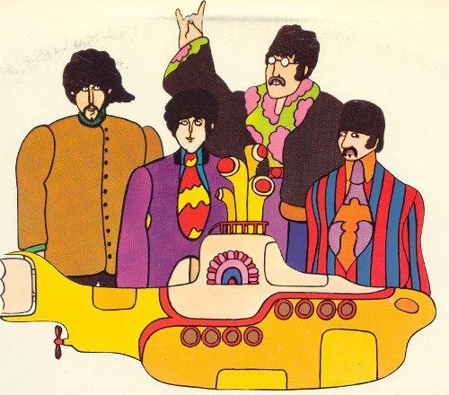yellow-submarine-characters
