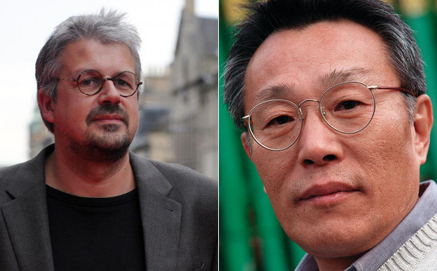 Sylvain Chomet to Adapt Korean Novel Familiar Things