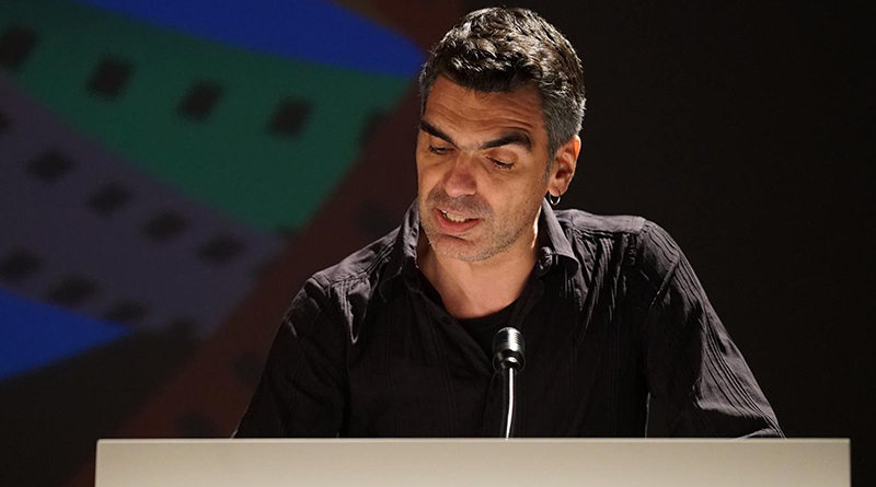 Pedro Serrazina: 'Animation Is the Ultimate, Multidisciplinary Artform of the 21st Century'