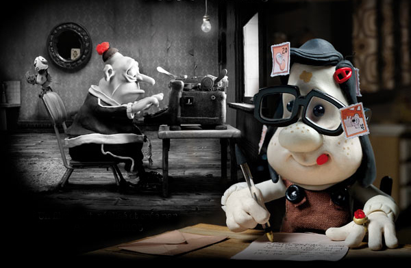 a critique of the movie mary and max by adam eliot