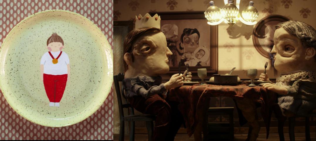 10 Animation Shorts for the Goya Awards 2021