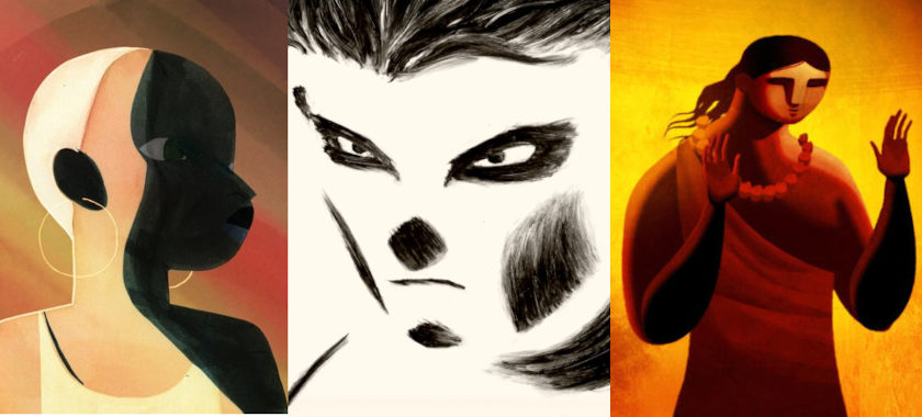 10 Short Animation Contenders for Oscars 2021