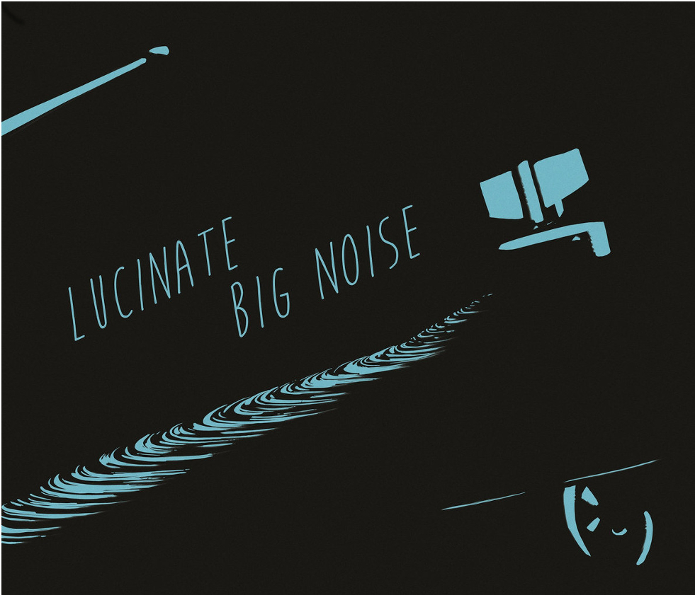 Big Noise by King Deluxe