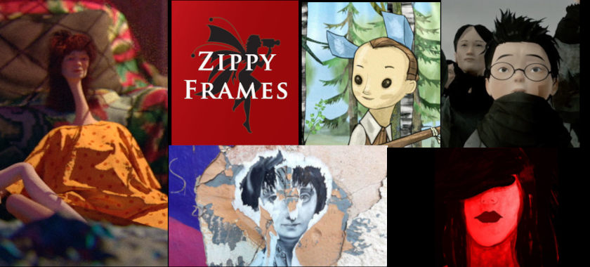 Top20 Independent Animation Stories from 2020