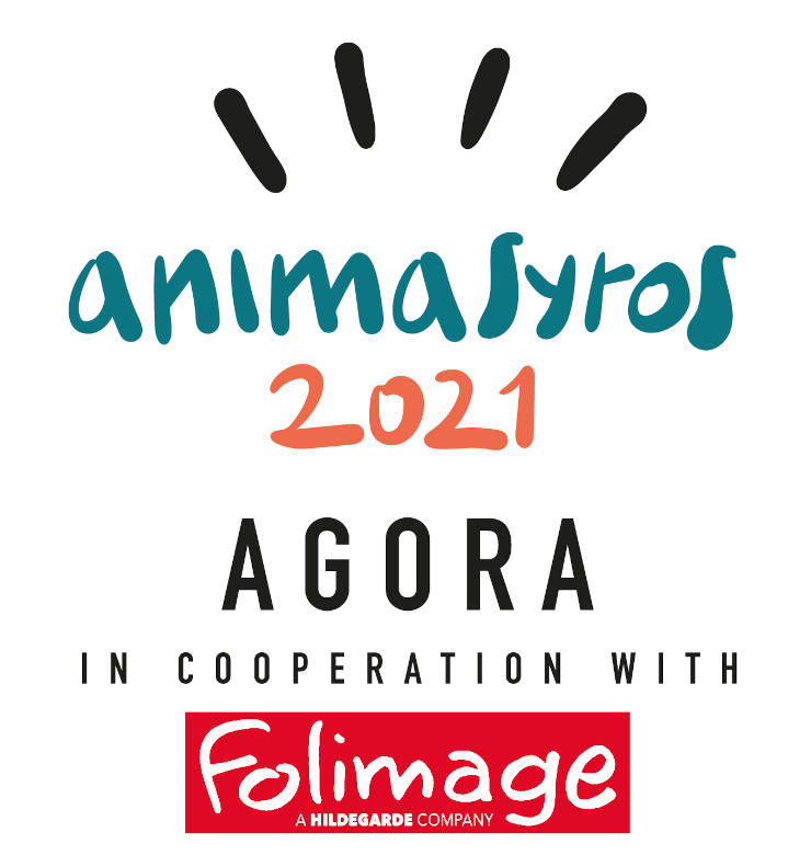 AnimaSyros Agora 2021: Full Programme