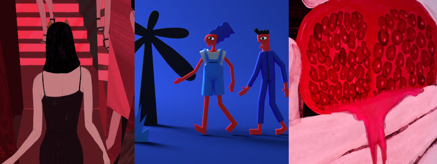 Our Top Animation Short Picks from Encounters Film Festival