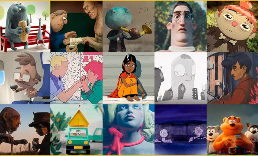 3D Wire Fest: Selection Results 2021