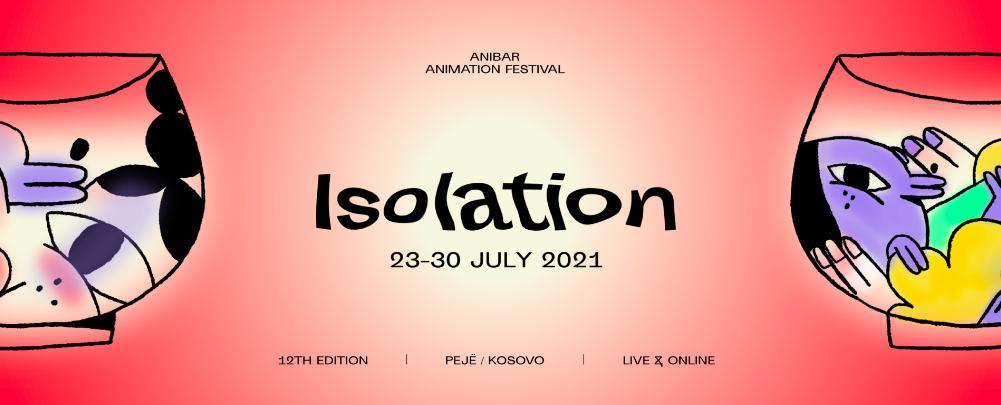 Anibar Animation Festival Announces Isolation Theme