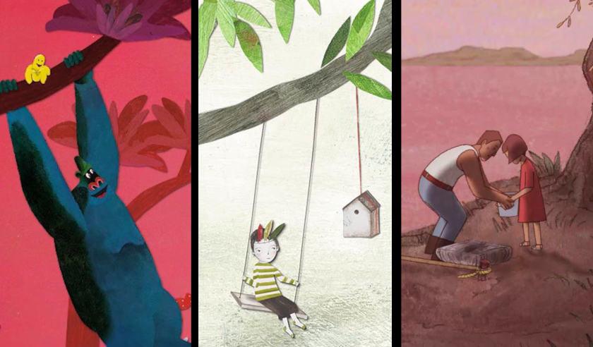 42 Films for Children at Animafest Zagreb 2021