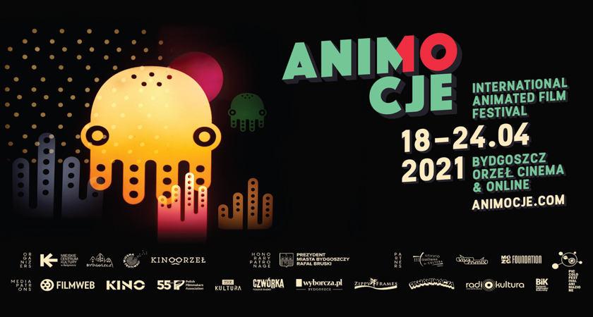 Animocje Festival 2021: Programme Highlights