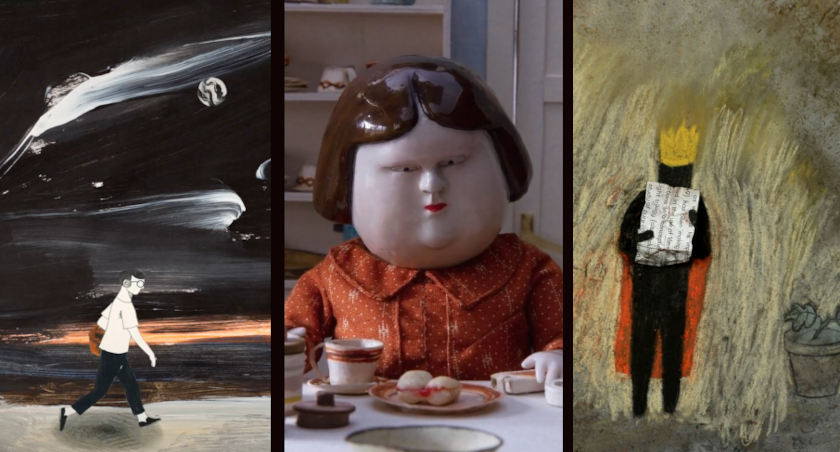 Annecy Festival 2021: Our Top Animation Short Picks