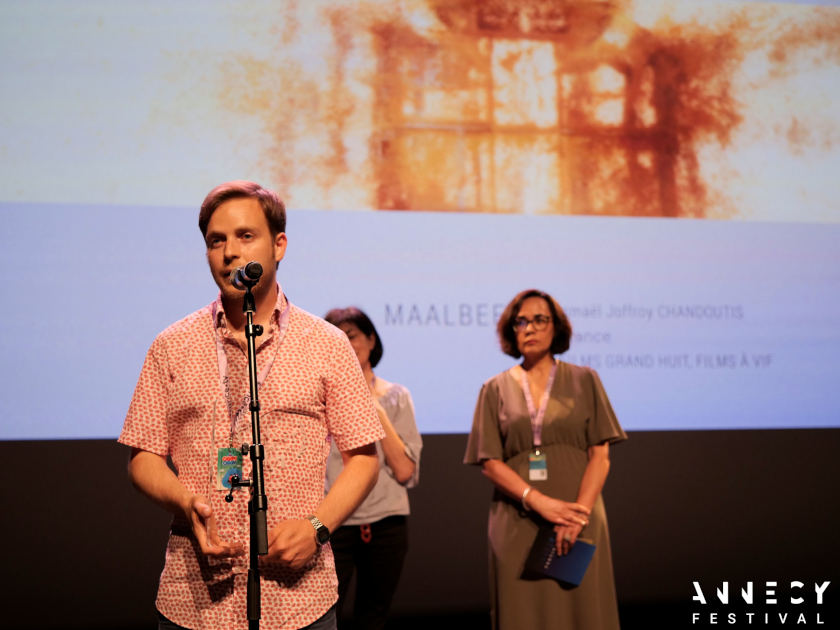 12 Special Prizes for Annecy Festival 2021