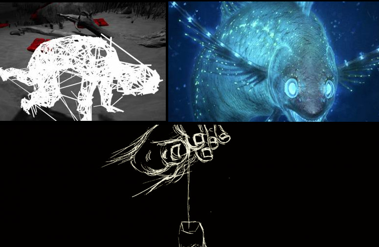 Annecy Festival 2021: 9 VR Works Selected