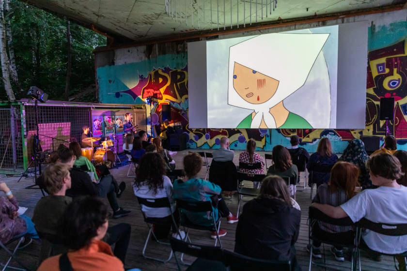 Fest Anča 2021: The unmistakable spirit of independent animation