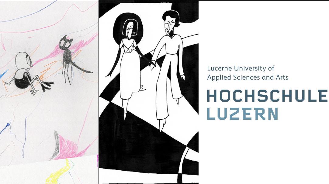 Lucerne School of Art and Design Gets Animafest Zagreb Award