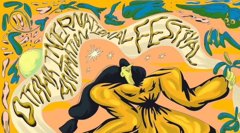 Ottawa International Animation Festival 2021 Goes Online