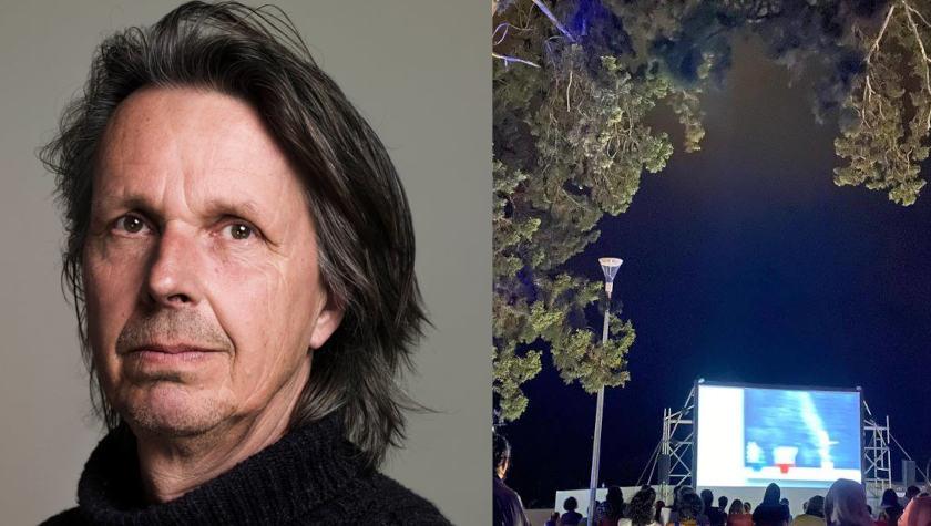 Dutch Artist Gerco de Ruijter Gets Residency at Animafest Cyprus 2021