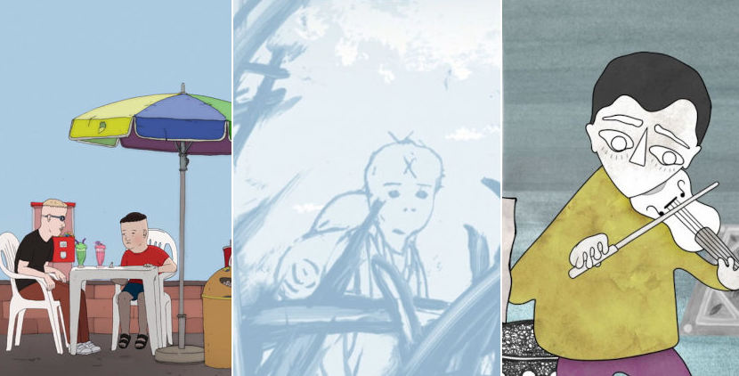 Belgian Animation Shorts: Top picks from Anima Brussels 2021