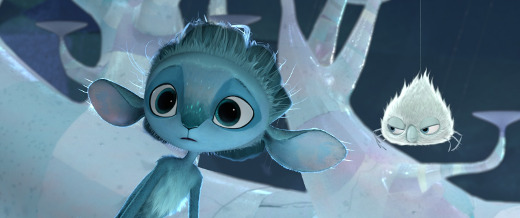Mune:The Guardian of the Moon Review: 3D is a Many-Splendored Thing