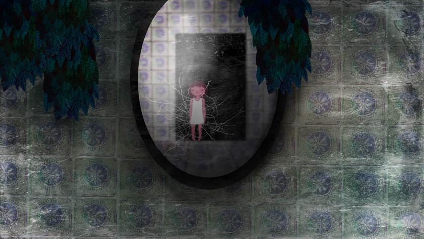 Broken Things by Panni Gyulai