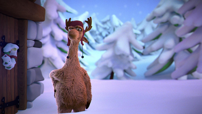 Hey Deer! by Örs Bárczy