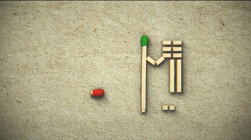 Matches by Géza M. Tóth