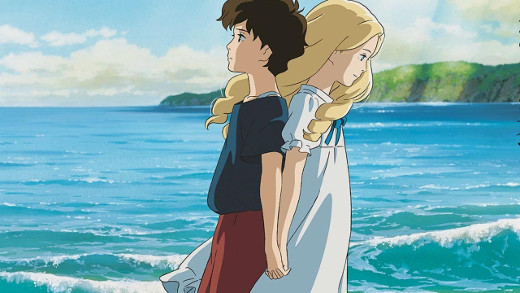 When Marnie Was There Review: Like A Fish Out of Water