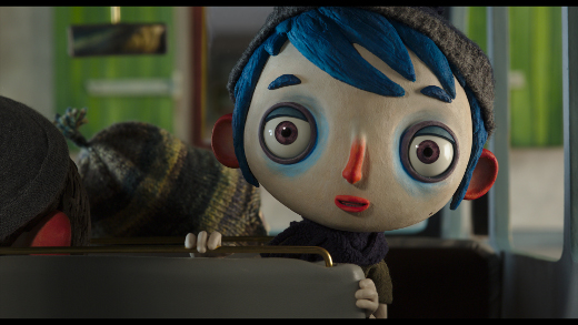 Ma Vie de Courgette Review: Everything's Not Quiet At the Puppet Front