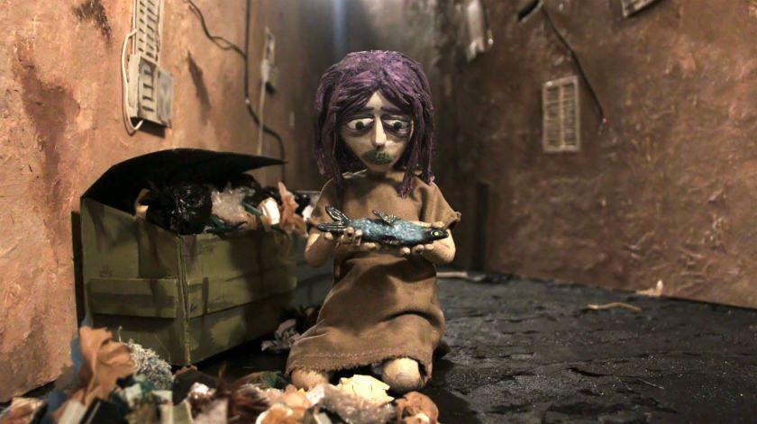 Waste Away by Elly Stern
